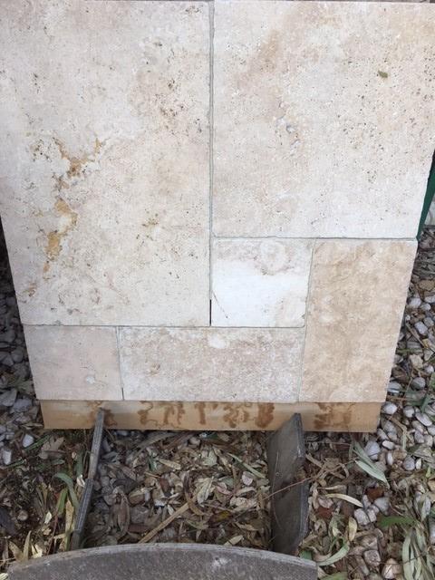 אבן בז' - מכובס 4 גדלים